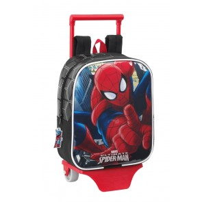 Spider-Man Trolley Ultimate S