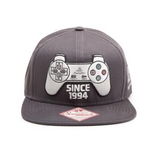 Sony PlayStation Snap Back Hip Hop Cap Controller