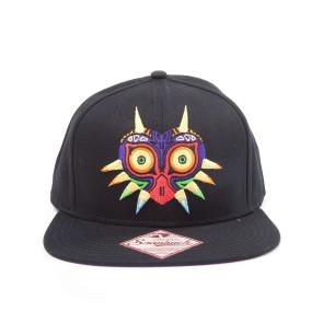 The Legend of Zelda Hip Hop Cap Majora's Mask