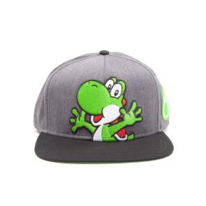 Nintendo Hip Hop Cap Yoshi & Egg