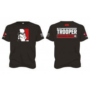 Star Wars T-Shirt Stormtrooper Imperial Army