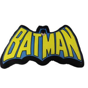 DC Comics Kissen Batman Letters 34 cm
