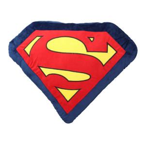 DC Comics Kissen Superman Shape 47 cm