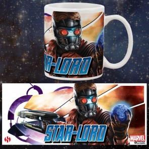 Guardians of the Galaxy Tasse Star Lord