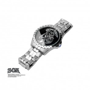 Sons Of Anarchy Grim Reaper Armbanduhr