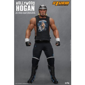 Hulk Hogan Actionfigur 1/6 Hollywood Hogan 33 cm