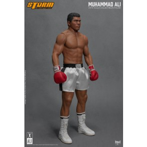 Muhammad Ali Actionfigur 1/6 Muhammad Ali The Greatest 33 cm