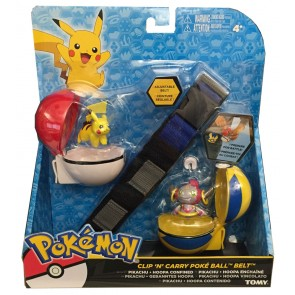 Pokemon Pokéball Gürtel Wave 2