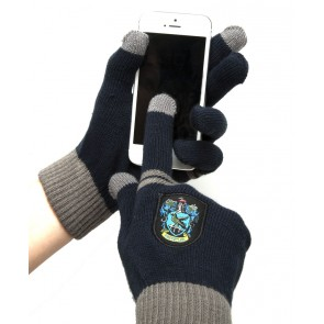 Harry Potter E-Touch Handschuhe Ravenclaw