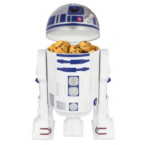 Star Wars R2-D2 Keksdose mit Sound