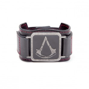 Assassin´s Creed Rogue Armband Metal Crest