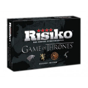 Game of Thrones Brettspiel Risiko Gefecht Edition